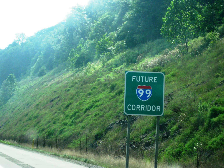 In Zukunft wird die Zukunft dunkel